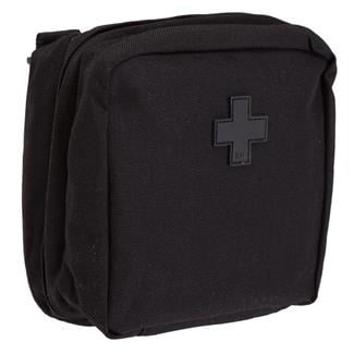 "5.11 6"" x 6"" Med Pouch Black"