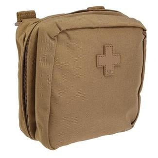 "5.11 6"" x 6"" Med Pouch Flat Dark Earth"