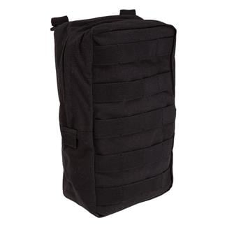 "5.11 6"" x 10"" Vertical Pouch Black"