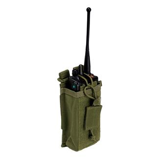 5.11 Radio Pouch Tac OD