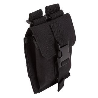 5.11 Strobe / GPS Pouch Black