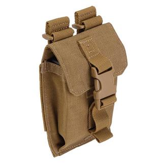 5.11 Strobe / GPS Pouch Flat Dark Earth