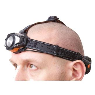 5.11 SAR H3 Tactical Headlamps Black