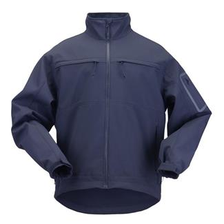 5.11 Chameleon Softshell Jackets Dark Navy