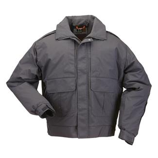 5.11 Signature Duty Jackets Black