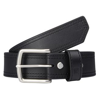 "5.11 1.5"" Arc Leather Belt Black"