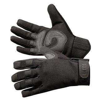 5.11 Tac A2 Gloves Black
