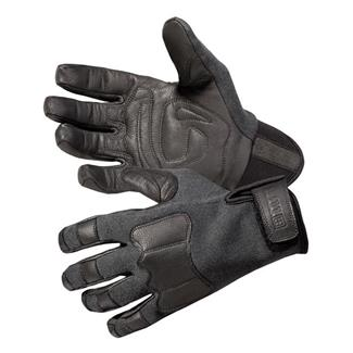 5.11 Tac AK2 Gloves Black