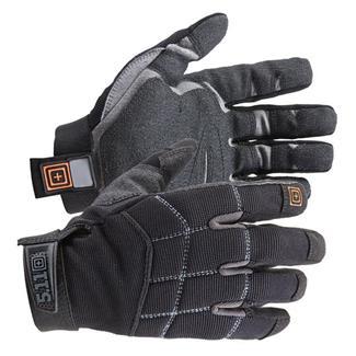5.11 Station Grip Gloves Black