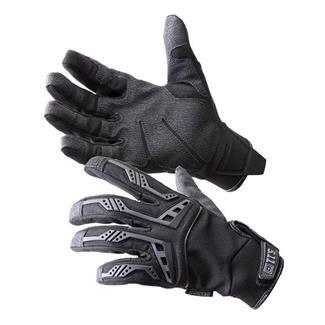 5.11 Scene One Gloves Black