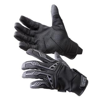 5.11 Scene One Gloves Black