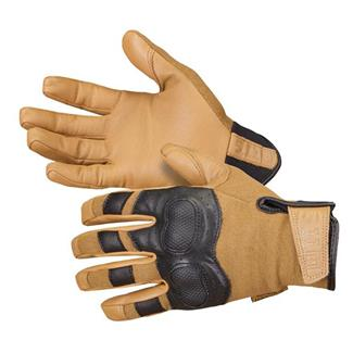 5.11 Hard Time Gloves Coyote