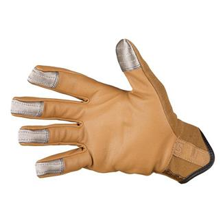 5.11 Screen Ops Tactical Gloves Coyote