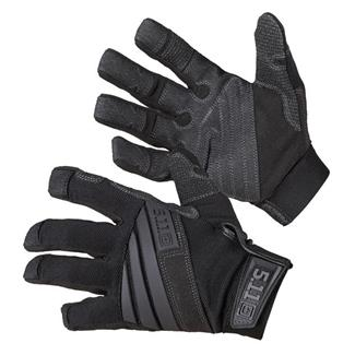 5.11 Tac K9 Dog Handler Gloves Black