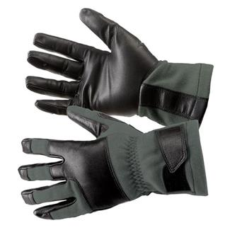 5.11 Tac NFOE2 Tactical Gloves Foliage