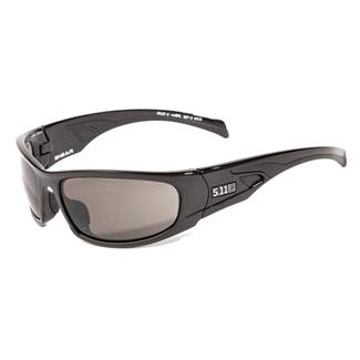 5.11 Shear Sunglasses Black