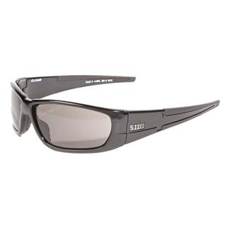 5.11 Climb Sunglasses Black