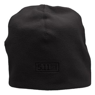 5.11 Watch Cap Black