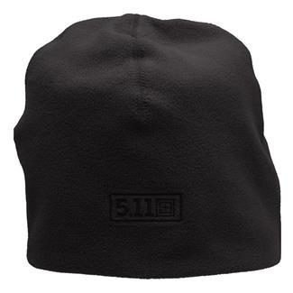 5.11 Watch Cap Black