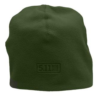 5.11 Watch Cap OD Green