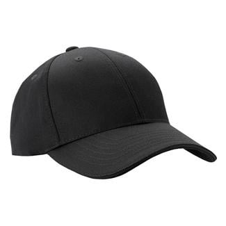 5.11 Uniform Hat Black