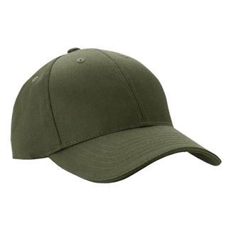 5.11 Uniform Hat TDU Green