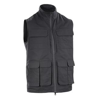 5.11 Range Vests Black