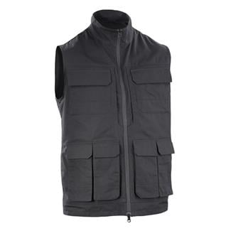 5.11 Range Vests Black