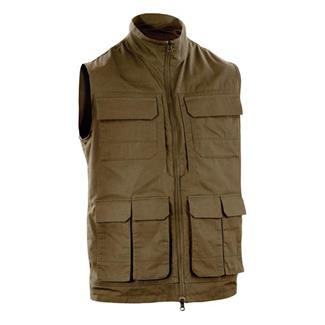 5.11 Range Vests Battle Brown