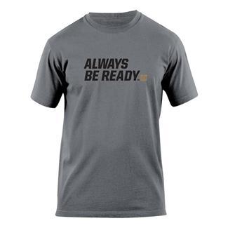 5.11 ABR Logo T-Shirts Charcoal