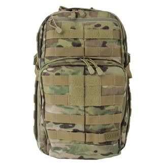 5.11 RUSH 12 Backpack Multicam