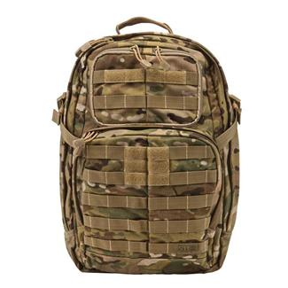 5.11 RUSH 24 Backpack MultiCam