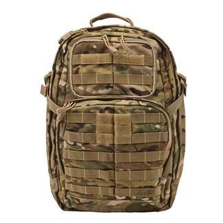5.11 RUSH 24 Backpack Multicam