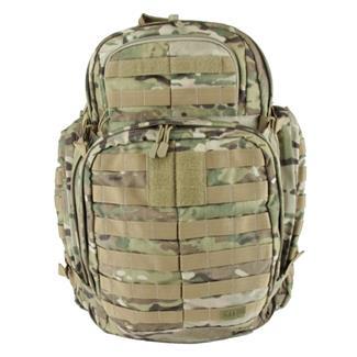 5.11 RUSH 72 Backpack Multicam