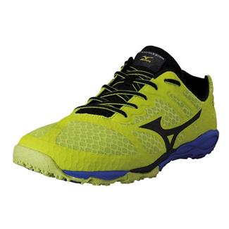 Mizuno Wave Evo Ferus Lime Punch / Anthracite / Surf the Web