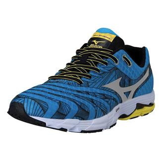 Mizuno Wave Sayonara Dude Blue / Anthracite / Bolt