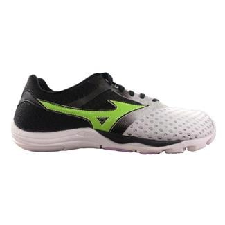 Mizuno Wave Evo Cursoris White / Lime Punch / Anthracite