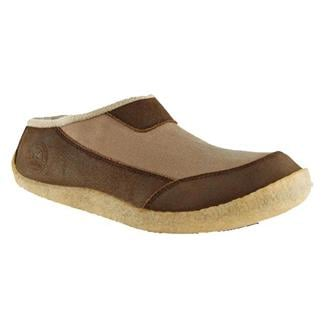 Irish Setter Camp Moc Brown