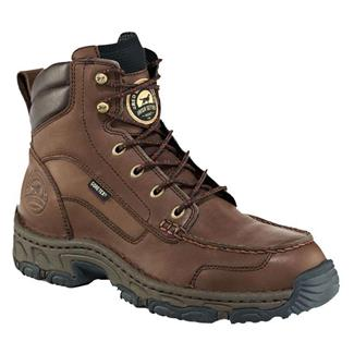"Irish Setter 7"" Havoc Leather GTX Brown"