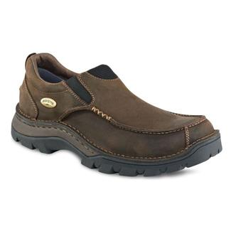 Irish Setter Borderland Slip-On WP Brown