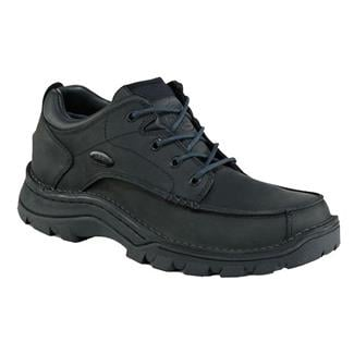 Irish Setter Borderland Oxford WP Black