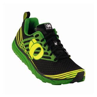 Pearl Izumi EM Trail N 1 Black / Screaming Yellow