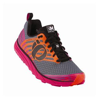 Pearl Izumi EM Trail N 1 Black / Shadow Gray