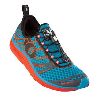 Pearl Izumi EM Tri N 2 Electric Blue / Shadow Gray