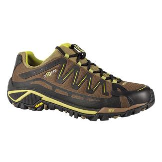 Rocky S2V Declination Dark Olive