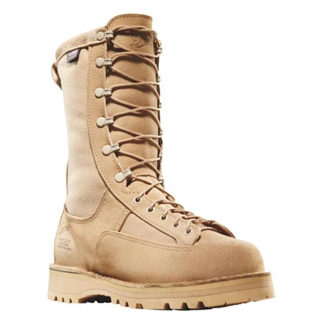 "Danner 10"" Fort Lewis Light GTX 400G Desert Tan"