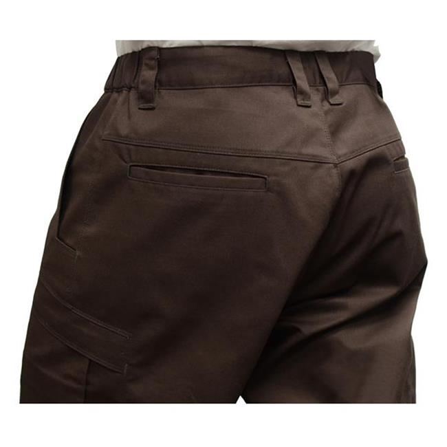 Vertx OA Duty Wear Pants Brown