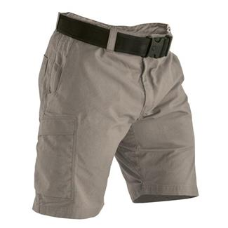Vertx Phantom LT Shorts Khaki
