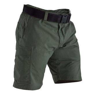 Vertx Phantom LT Shorts OD Green