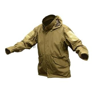 Vertx Nylon Smock Earth Tan